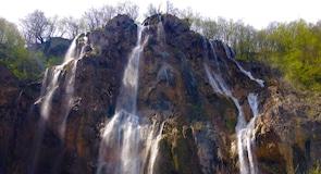 Wasserfall Veliki slap