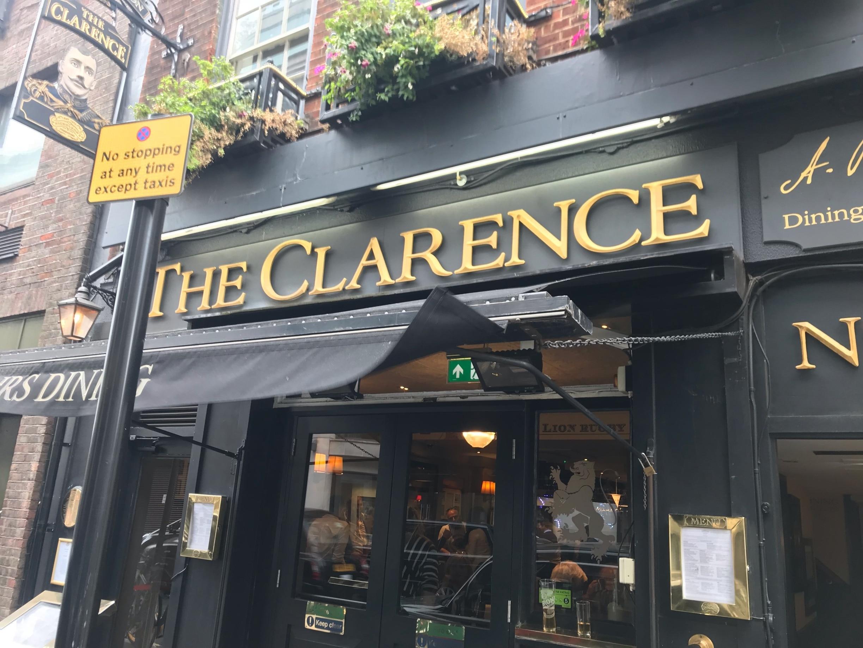 Clarence House, London, England, United Kingdom