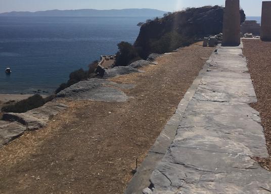 Kea, Grecia