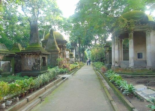 Καλκούτα, Ινδία