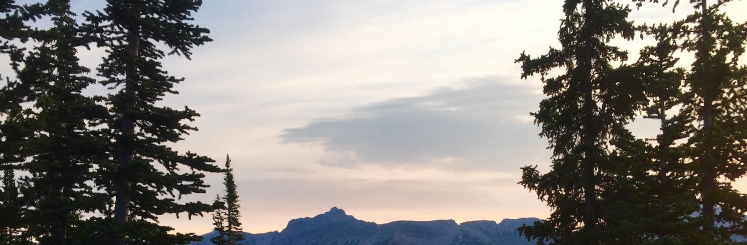 Hanna, Utah, United States of America