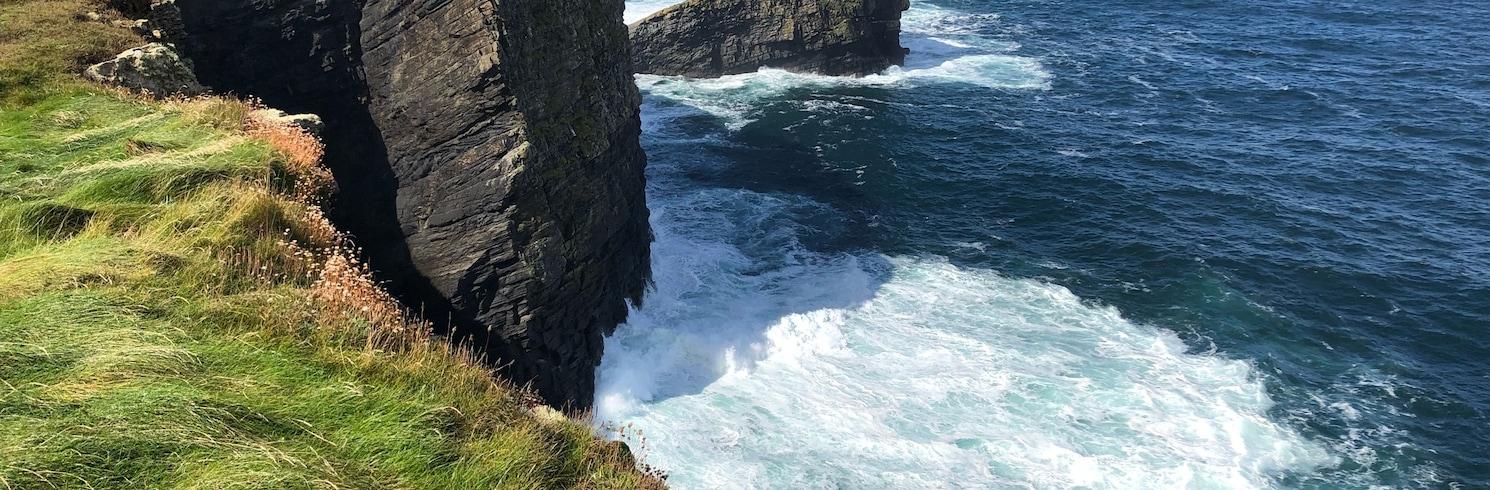 Kilkee, Irlanda