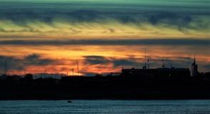 Hayling Island West Beach