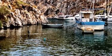 Pothia, Kalymnos, Südliche Ägäis, Griechenland