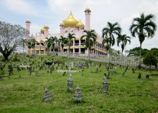 Batu Lintang, Malaysia