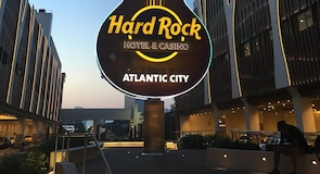 Seminole Hard Rock Casino Hollywood