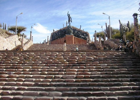 Humahuaca, Arjantin