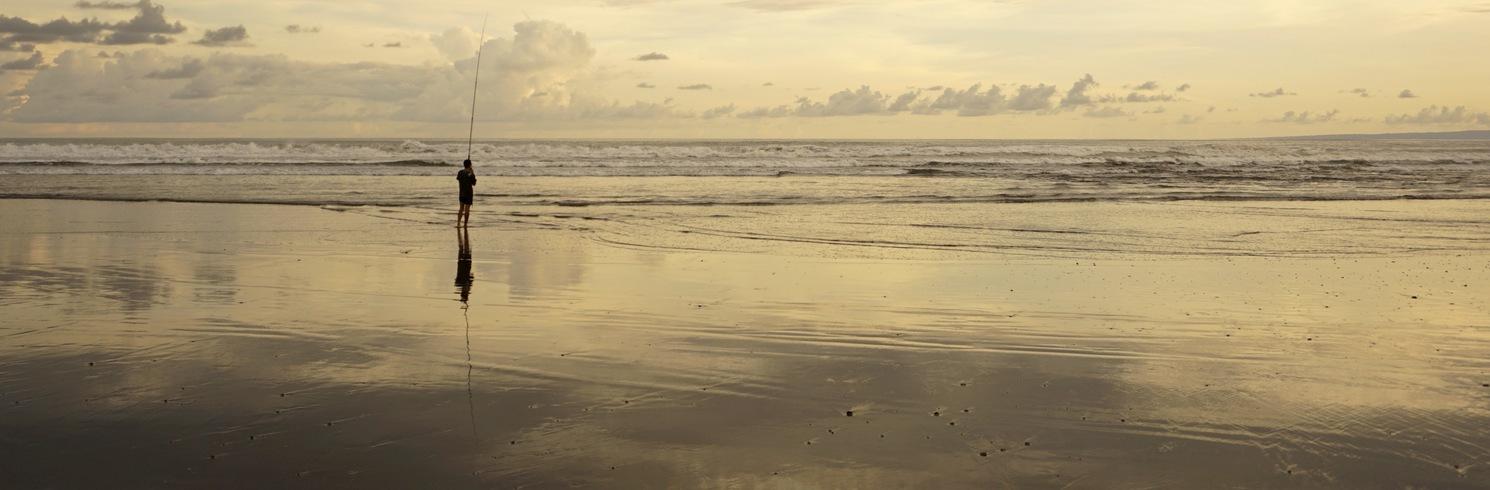 Mendoyo, Indonesia