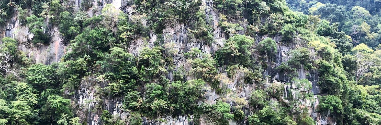 Ba Be, Vietnam