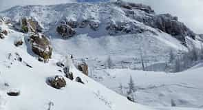 Resor Ski Brian Head