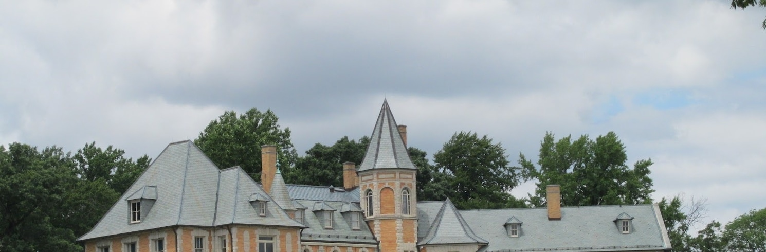 ברין אתין, פנסילבניה, ארצות הברית