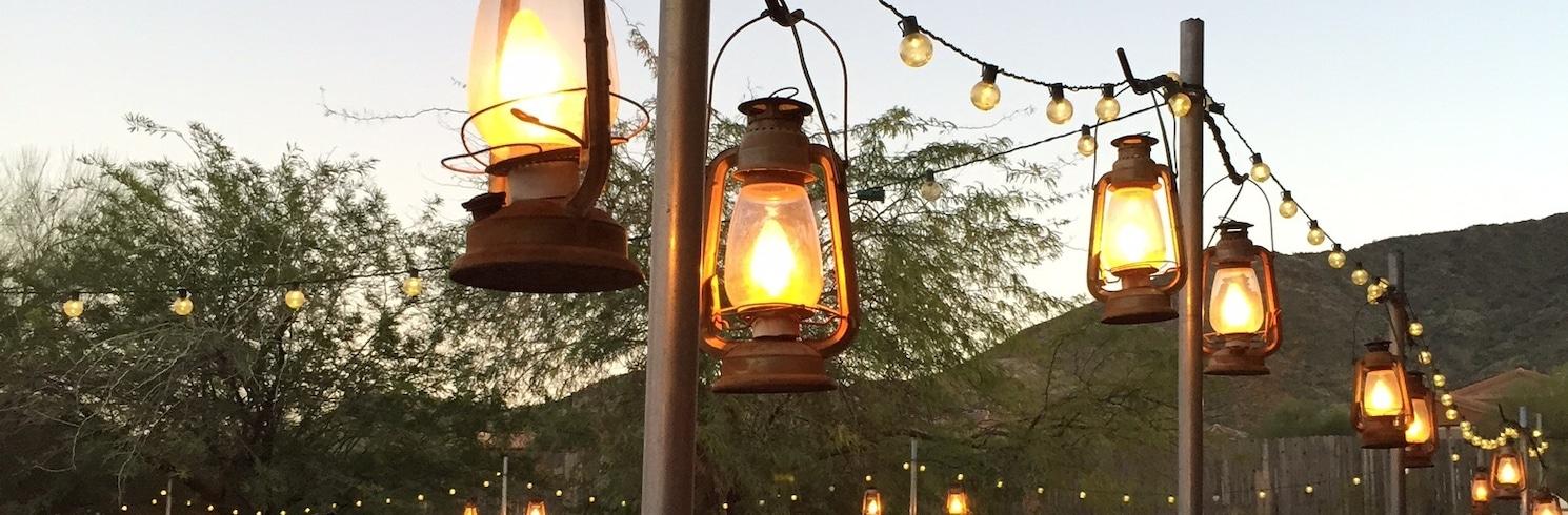 Phoenix, Arizona, Stati Uniti d'America