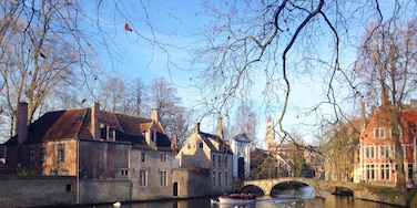 Sint-Pieters, Brügge, Bezirk Flandern, Belgien