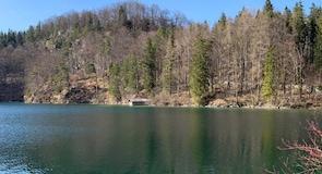 אגם אלפזי הגדול