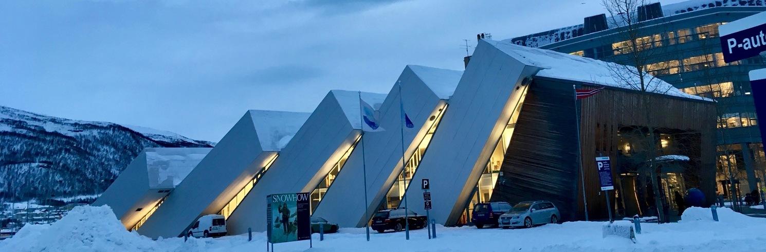 Tromso, Noregur