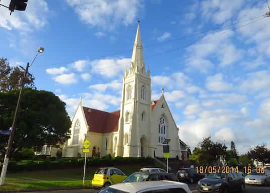 Onehunga, Nueva Zelanda