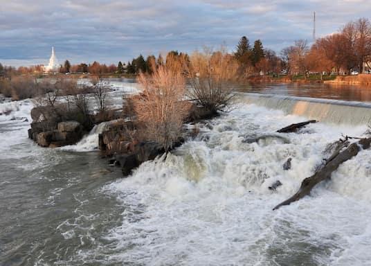 Idaho Falls, Idaho, United States of America