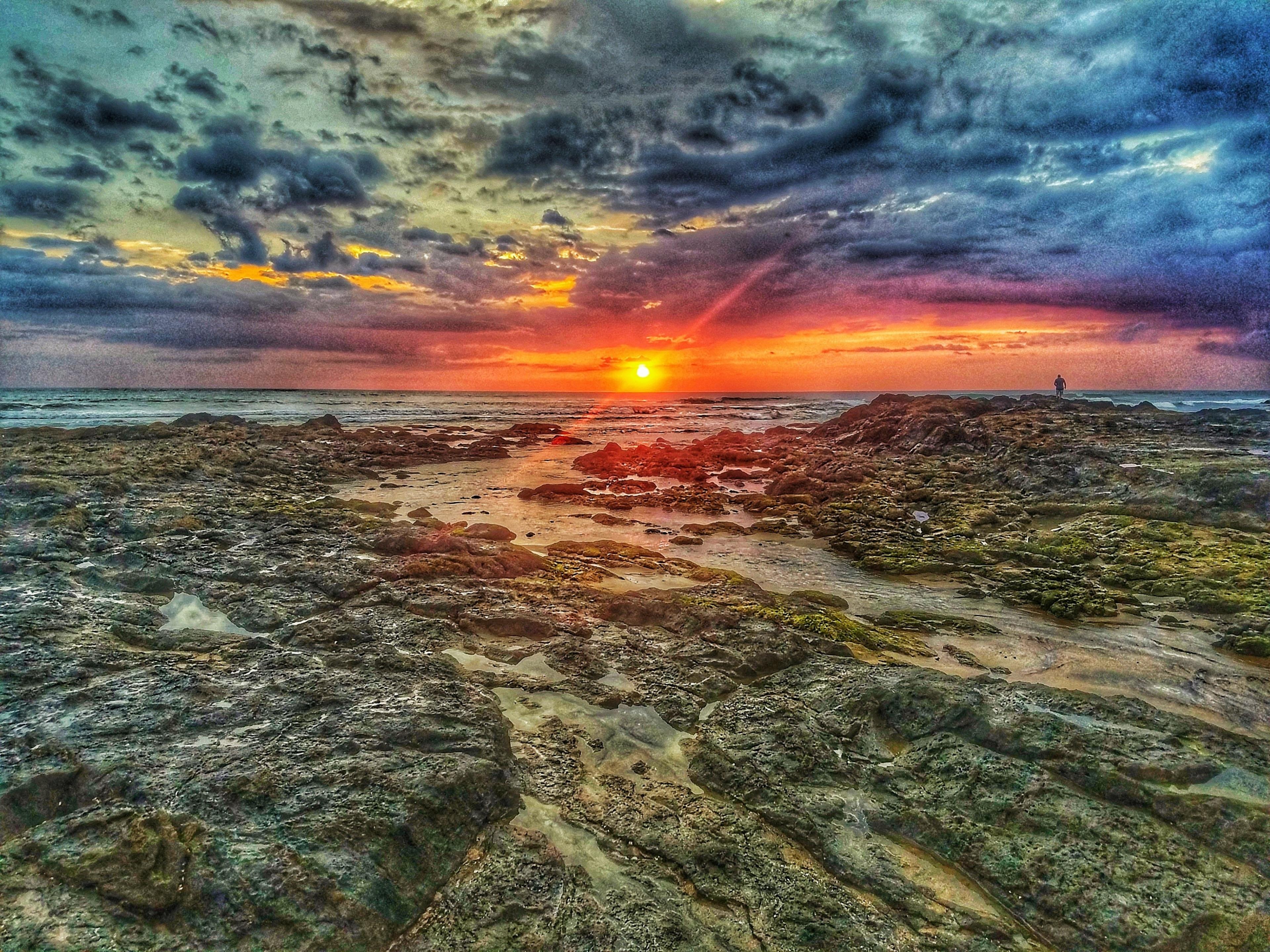 Playa Langosta, Tamarindo, Cantón Santa Cruz, Guanacaste, Costa Rica