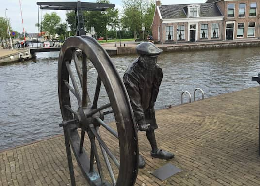 Sneek, Niederlande
