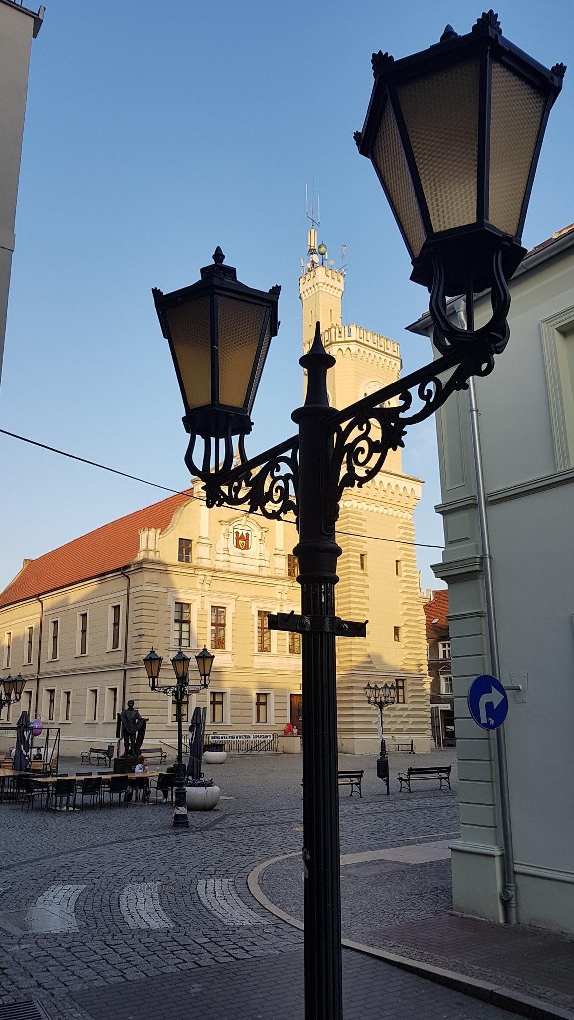 Swiebodzin, Voivodato di Lubusz, Polonia