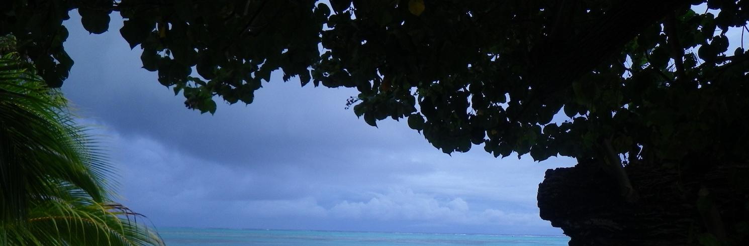 Hauru, French Polynesia