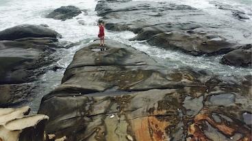 Kalampunian-tengerpart/