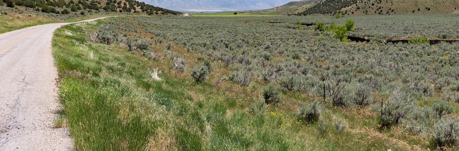 Oneida County, Idaho, Estados Unidos