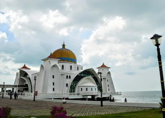 Tanjong Bidara, Malaysia