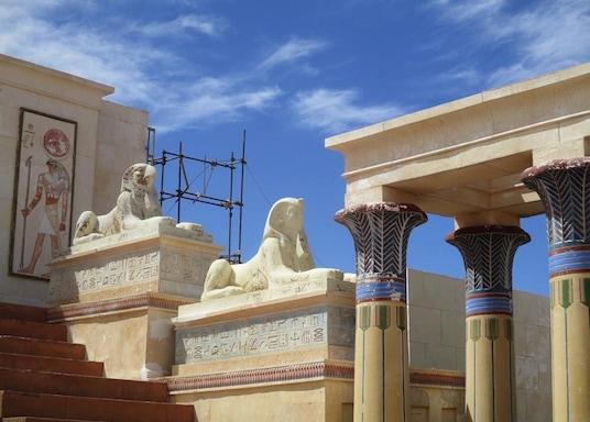 Ouarzazate, Marokko