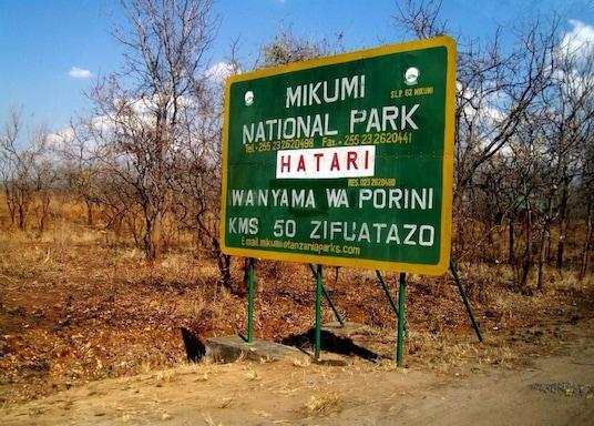 Morogoro, Tanzania