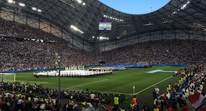 Stade Vélodrome (staadion)