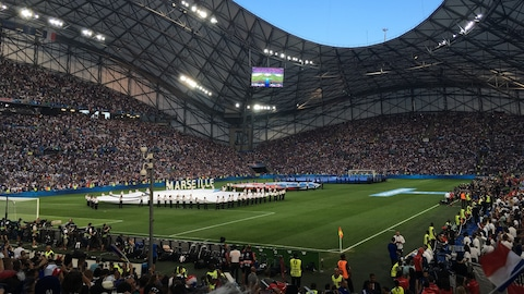 Velodrome-stadion/
