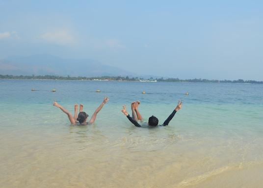 Candelaria, Filipinas