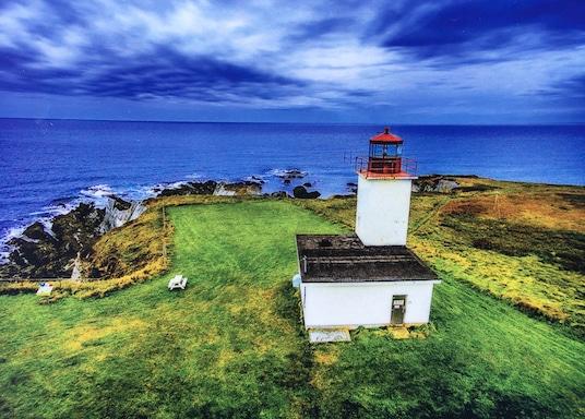 Cape Saint Marys, Nova Scotia, Kanada