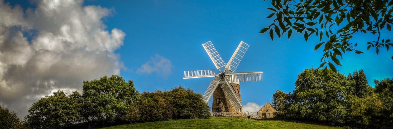Belper, United Kingdom