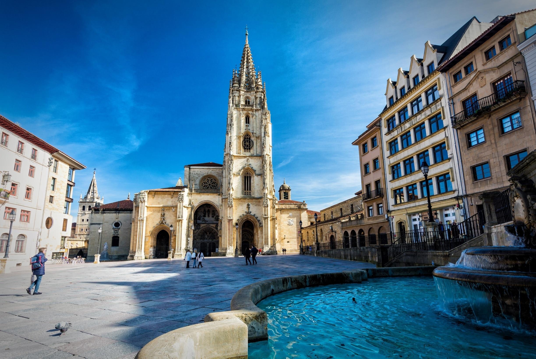 Asturias, Spanje