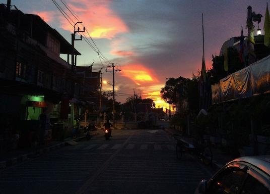 Pak Kret, Thailand