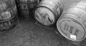 Ardbeg-distilleerderij