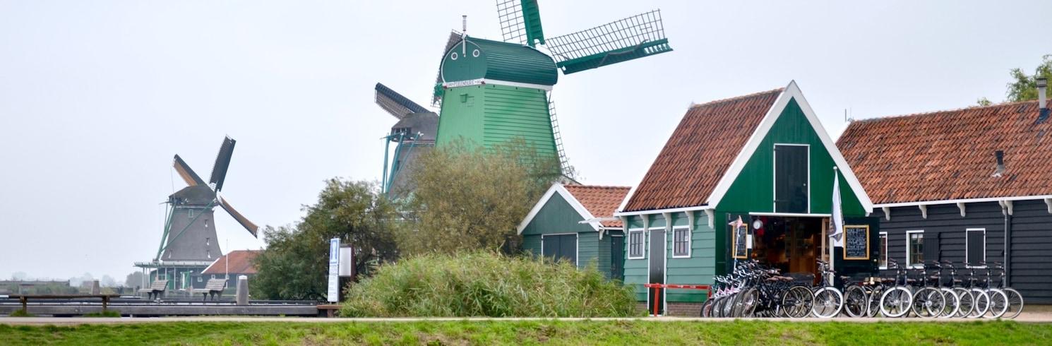 Zaandijk, Netherlands