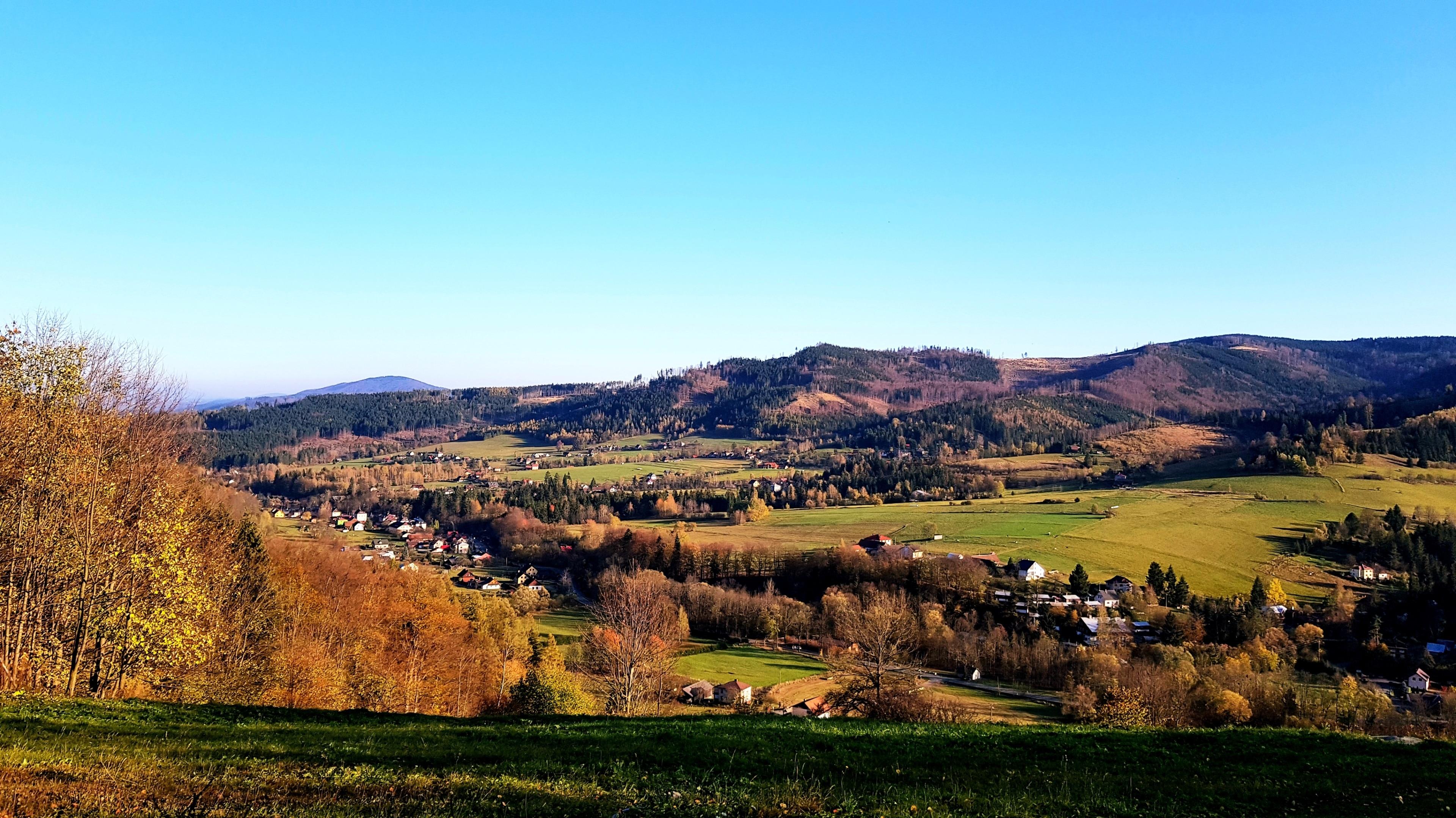 Moravia-Silesia (område), Tjekkiet