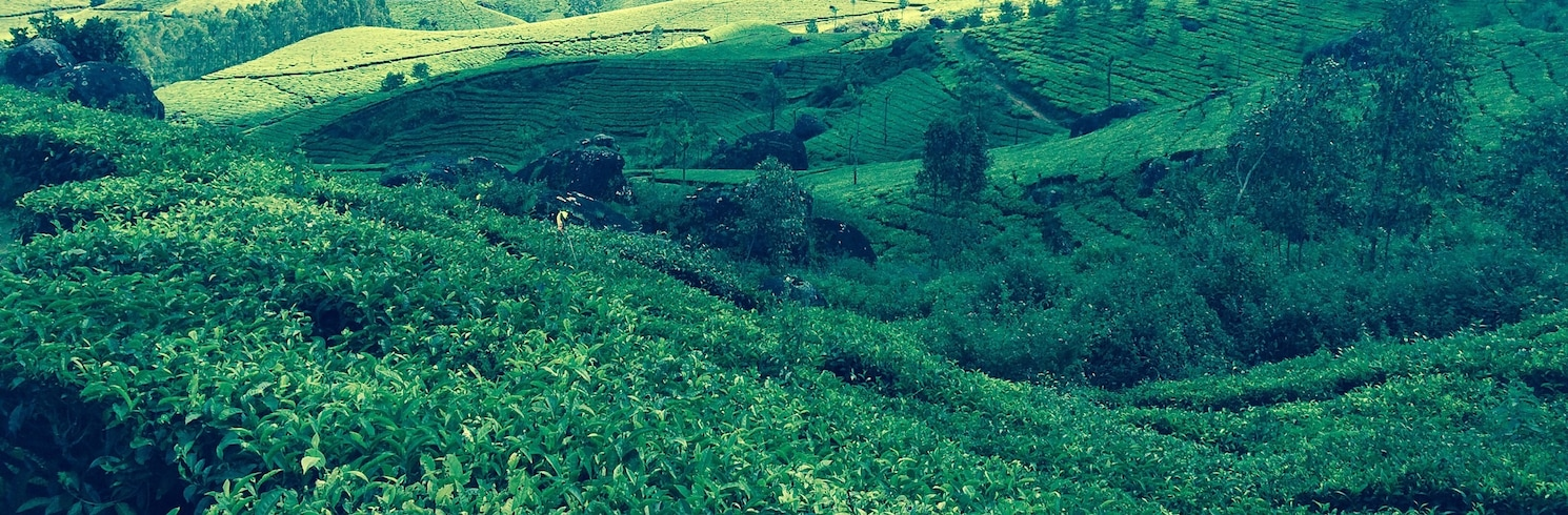 Kannan Devan Hills, Ấn Độ