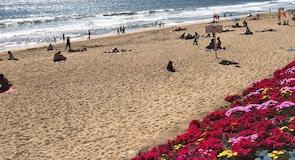 Bãi biển El Encanto