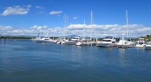Puerto deportivo y recreativo de Port Denarau