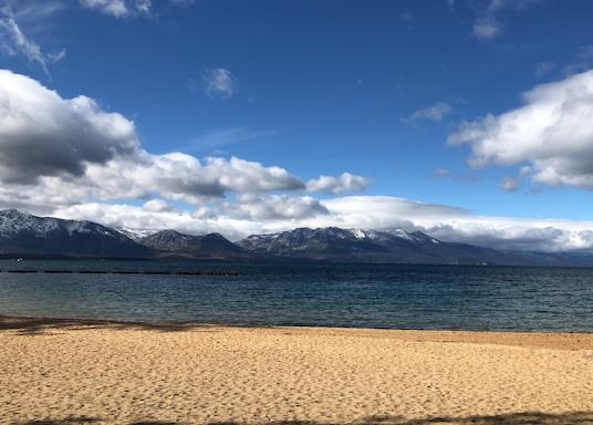 South Lake Tahoe, Kalifornia, Stany Zjednoczone