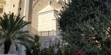 Musrara, Jerusalem, Jerusalem District, Israel