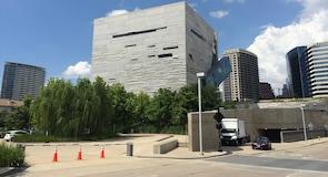 Museum Alam dan Ilmu Pengetahuan Perot