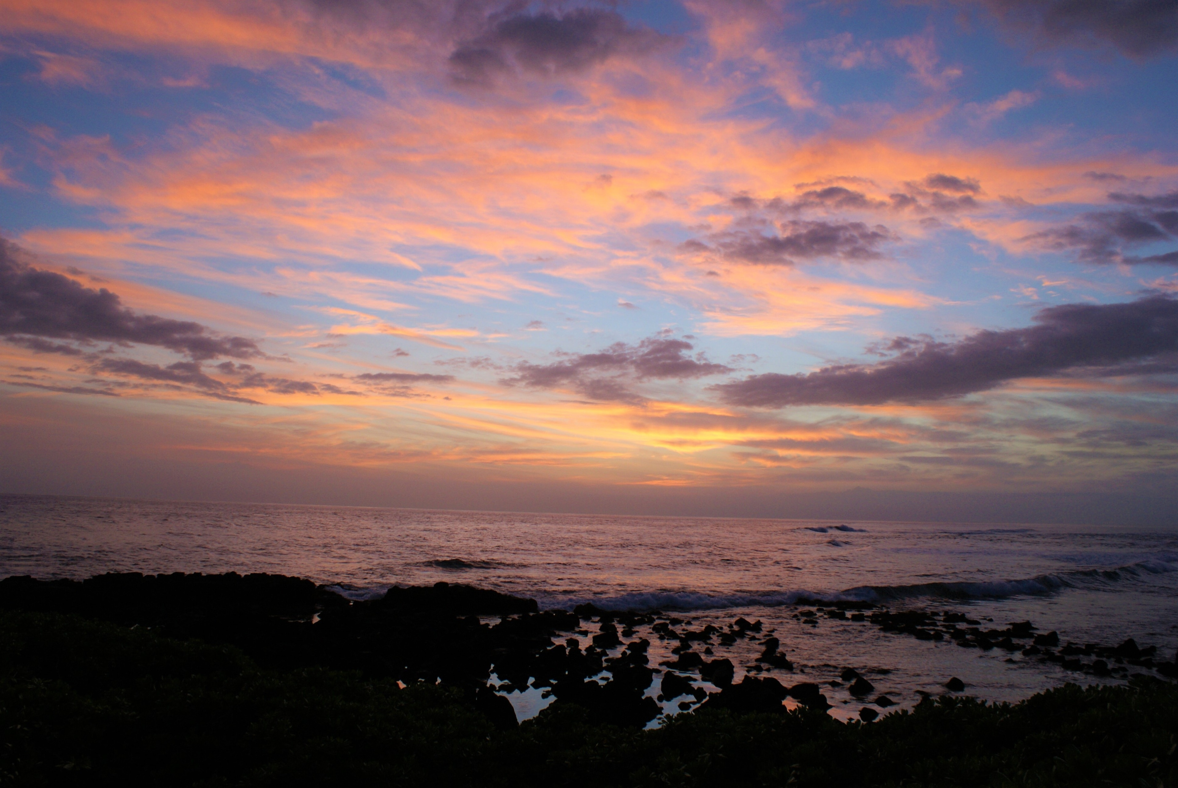 Kiahuna Beach, Koloa, Hawaii, United States of America