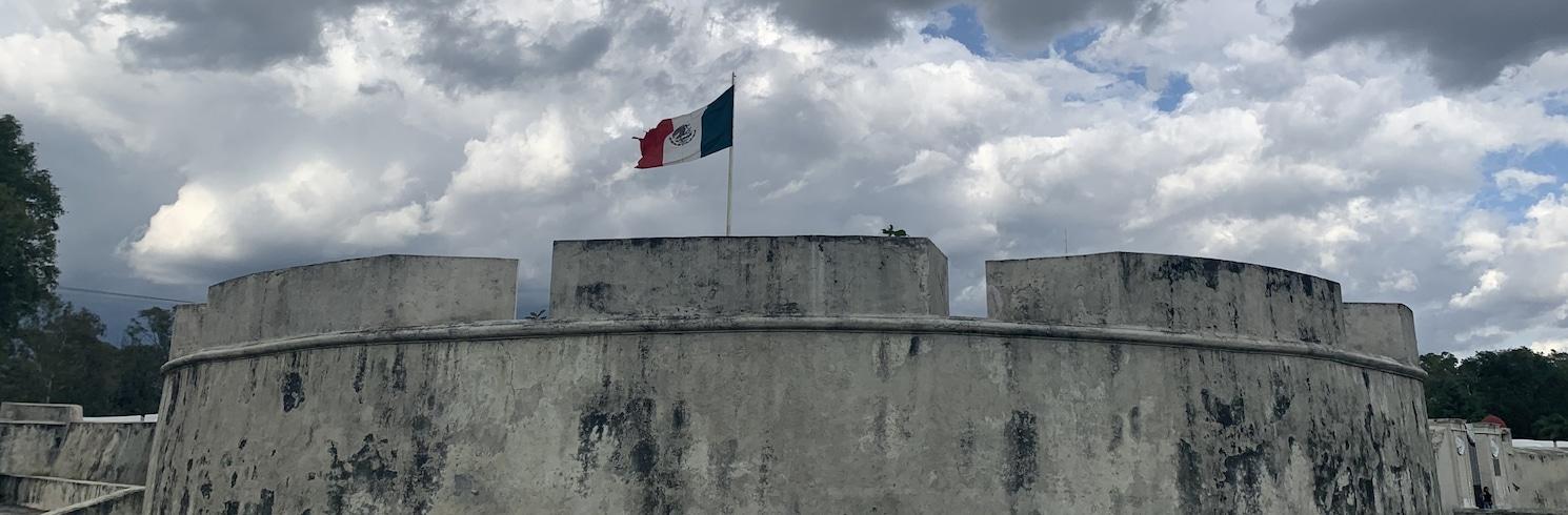 Puebla, Mexikó