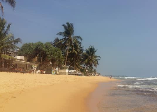 Thiranagama, Sri Lanka