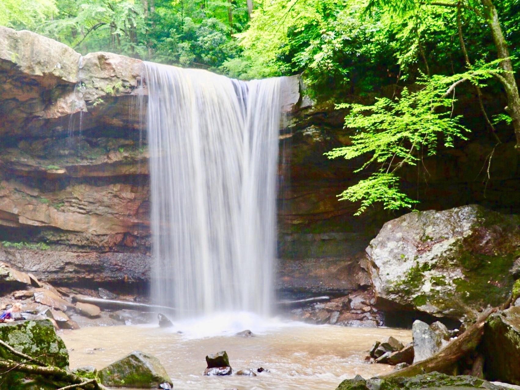 Ohiopyle, Pennsylvania, United States of America